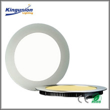 High Quality AC110V/220V 9W Led Panel Light Round Series