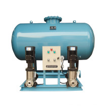 Устройство подачи воды с постоянным давлением Горизонтальный тип