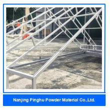 Ral 7047 Grey Thermoset Powder Coating
