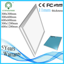 40W Newly Design 595X595mm LED Panel Light with Five Years Warranty