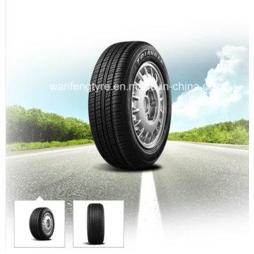 Economy Radial Passenger Car Tyre (185/60R14, 205/70R14, 185/65R15)