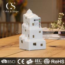 Prix usine oeil-soins lumière chaude maison led lampe de table