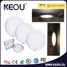 Precio de fábrica Panel LED luz al por mayor con Ce certificado