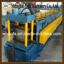 Z Purlin Roll Forming Machine (AF-Z100)