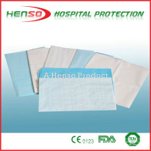 Henso PP non woven Medical Bed Sheet