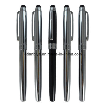 Stylo stylistique promotionnel Rollerball Promotion (LT-C795)