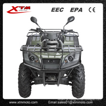 300cc 500cc 4x4 rua Legal CEE Coc Quad moto ATV
