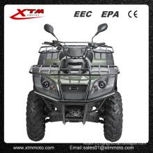 Keeway Спорт Гонки ЕЭС Coc одобрил ATV 300cc 4 X 4