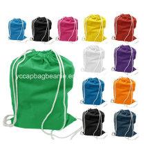 Custom Printing Draw String Bag