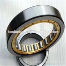 NU207EM Roller bearing 35x72x17mm Cylindrical Roller Bearing for Automation Equipment
