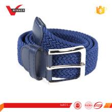 GOLF Tecido Elastic Stretch Belt