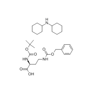 ALPHA-BOC-GAMMA-Z-(DL)-DIAMINOBUTYRIC ACID CAS 16947-89-0
