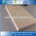 18mm Red Oak Plywood For Furniture