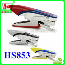 An Shaped / Shark Shaped Plastic Stapler (HS853-30)