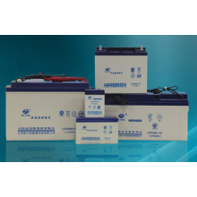 Lead Acid Battery 12V Series for Energy Storage