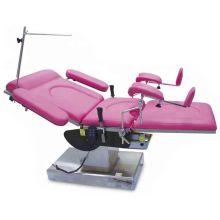 Peralatan Medis Listrik Gynecology Operating Table Price