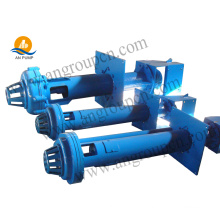 Centrifugal Mining Vertical Slurry Sump Pump