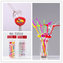 Multifunctional Straw (NO. 72532)