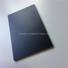 MC Bond Modernes dekoratives PVDF-beschichtetes ACP