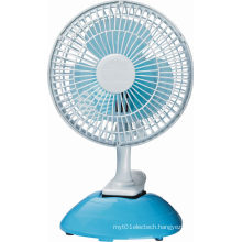 "Mini Fan 2015 New Product 6"" with Good Quality and Competitive Price"