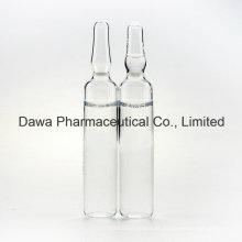 Injeção de Cloridrato de Difenidramina de 1 Ml