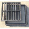 EN124 Rejillas compuestas para uso en carreteras