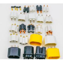 INSERTE EL CASQUILLO C19 C20 C21 C13 C14 C15 ROHS ALCANCE IEC 60320