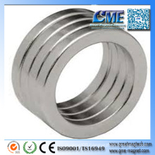 Large Ring Magnets High Performance Magnets