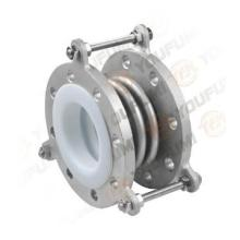 PTFE Stainless steel shell FB Type EXPANSION JOINT