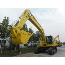 Heavy Equipment Machinery Crawler Excavator FE360-8