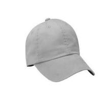 Gorra de béisbol ajustable del sombrero de encargo