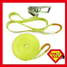 SL-200 Classicline Ratchet Side Length 2M Slackline