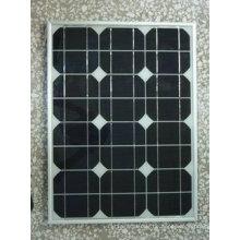 Monokristallines Solarmodul PV-Modul 25W mit TÜV-Zertifikat