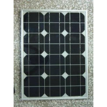 25W Monocrystalline Solar Panel PV Module with TUV Certificate
