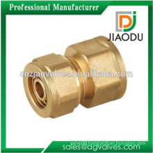 Brass Female Adapter With Compression End Compression Pex Pipe Fitting