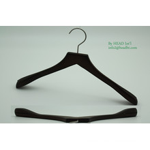 Made in China OEM hölzernen Kleiderbügel für Verkauf