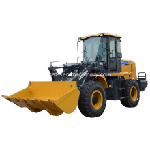 LW300KN Front End 3 Ton Wheel Loader