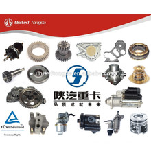 Shacman truck spare parts