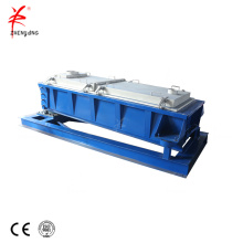 High accuracy coke powder square gyratory screen machine