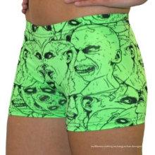 Pantalones cortos de fitness para mujeres