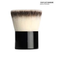 Компактная плоская пудра Kabuki Brush (F118)