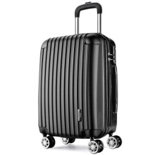 ABS Luggage Customizable 20/22/24/26/28 Inch Travel Bag Hard Sell Suitcase
