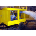 Portable Water Pump Drived by Diesel Engine
