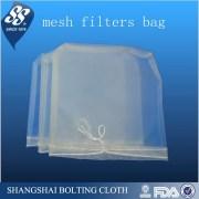 Contemporary OEM nylon mesh nut milk bag supplier