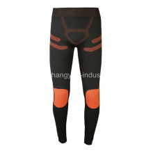 sports man new design elastic pants for basketball or jogging with hot selling style