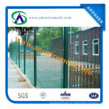 358 Cerca Anti-Climb / cerca de segurança / cerca soldada do engranzamento de fio