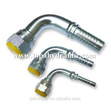 22691 Flexible hose copper pipe hydraulic fitting