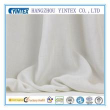 Tissu 100% polyester pour textiles