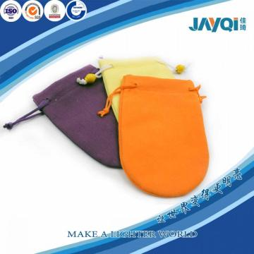 2016 Micro Suede Pouch for Jewelry
