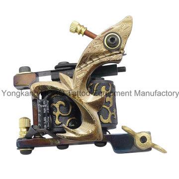Cheap Tattoo Tattoo Supplies Coil Machine Damascus Machine